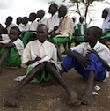 Creating spaces for learning in South Sudan