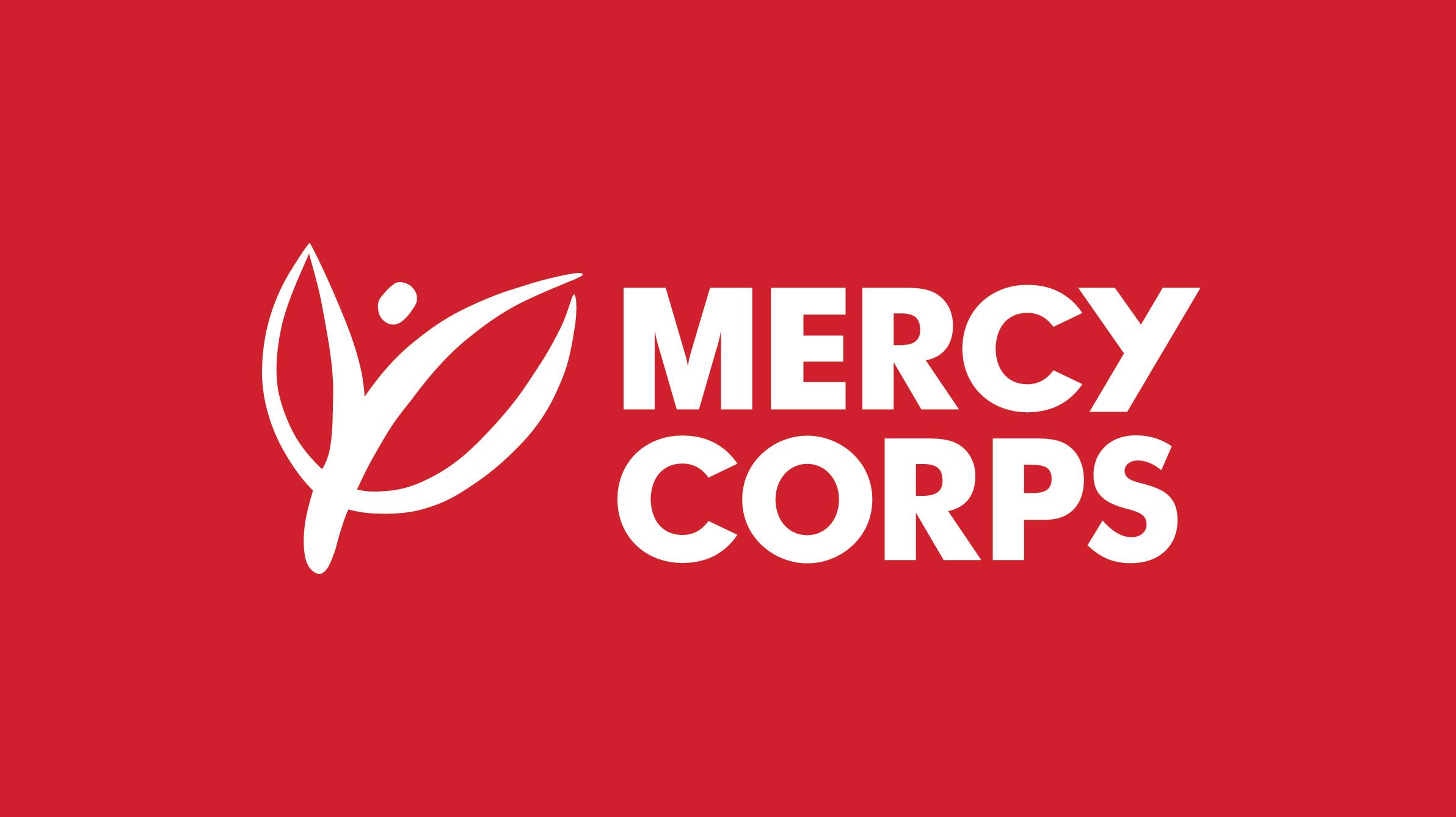 Media resources | Mercy Corps