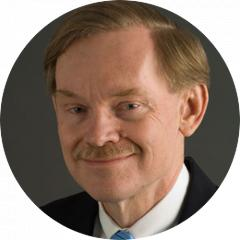 Profile picture for Robert B. Zoellick